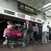 irish tourism industry